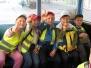 Predškoláci v Nitre
